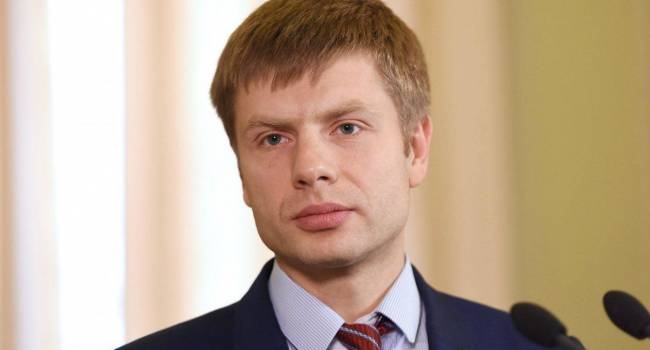 Фесенко: Влиятельные люди в Одессе настоятельно рекомендовали Гончаренко не баллотироваться в мэры родного города. Как говорится, от греха подальше
