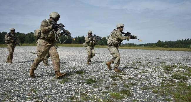 Бойцы ВСУ выстояли жесткие атаки военных РФ на Донбассе без потерь