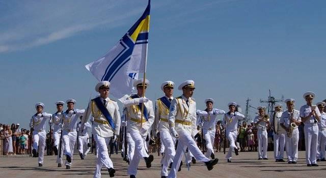 «Современные технологии и профессионализм»: Неижпапа озвучил приоритеты ВМС ВСУ