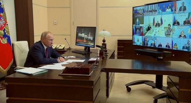 «Уже можно проводить сейчас»: адвокат рассказал, как не допустить обнуления Путина