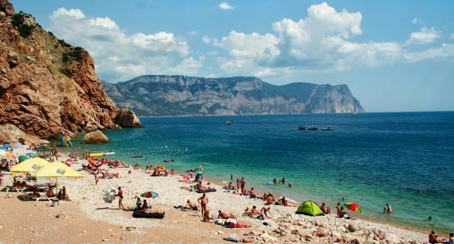 Дождались сезона: цены на отдых в Крыму возросли в 2 раза