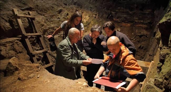 Уже тогда занимались добычей: в Мексике обнаружены древние подземные шахты