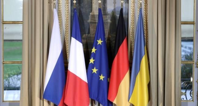 Сазонов: после 11 часов переговоров в Берлине россияне были посланы в пеший эротический тур
