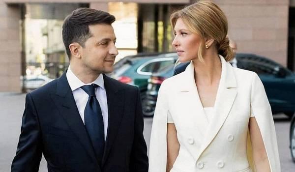 Расследование: в период войны компании Зеленского и его супруги не платили налоги
