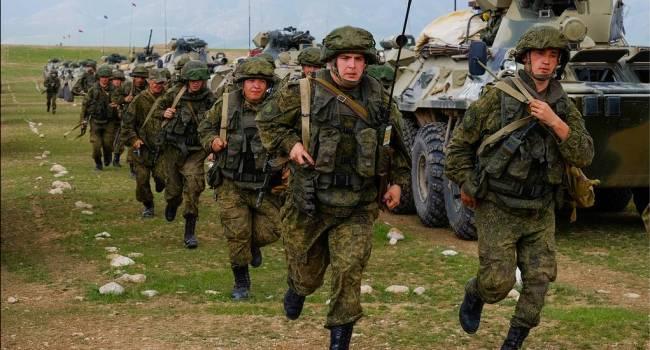 «Слава Украине! Героям слава!»: Российские оккупанты пошли в атаку на ВСУ и понесли масштабные потери