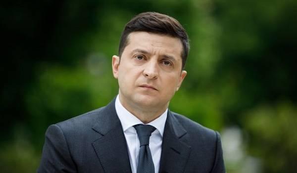 Зеленский в Одессе отказался отвечать на вопрос журналистов о нарушении карантина