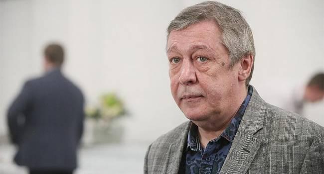 Смертельное ДТП в центре Москвы с участием Михаила Ефремова: стало известно о завершении расследования