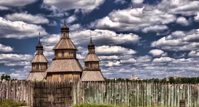 Палий: историческую бессмыслицу московских грез о «Новороссии» лучше всего подтверждает численность населения земель Запорожской Сечи
