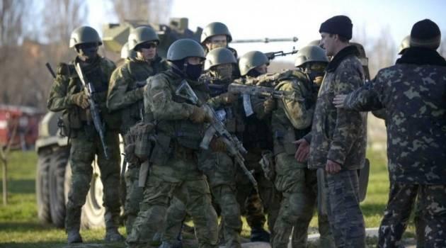 Украинцы никогда не простят тех, кто аннексировал Крым и позволил морякам ВМС ВСУ помешать этому – Зеленский