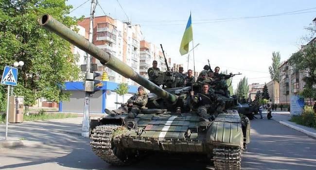 Историк: 6 лет назад произошел переломный момент в российско-украинской войне
