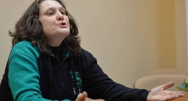 «Путин решит это за короткое время»: скандальная Монтян размечталась, как Россия присоединит всю Украину