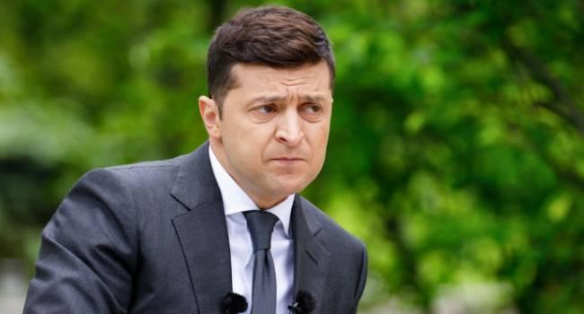 Зеленский намекнул, что вслед за Порошенко в суде может оказаться Турчинов