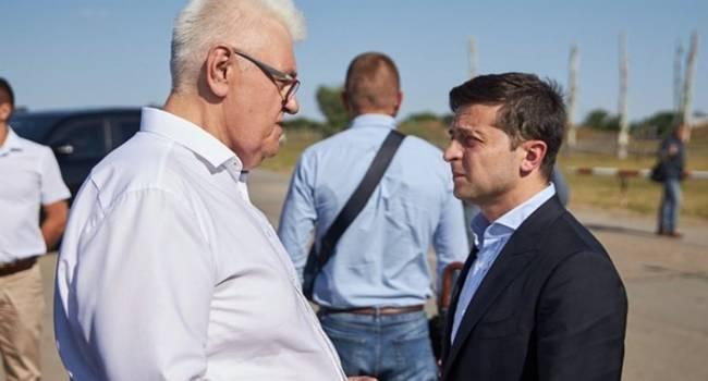 «Ввели каких-то людей в ТКГ»: Сивохо заявил, что «ДНР» перестала впускать украинцев на свою территорию, так как оккупанты мстят властям Украины