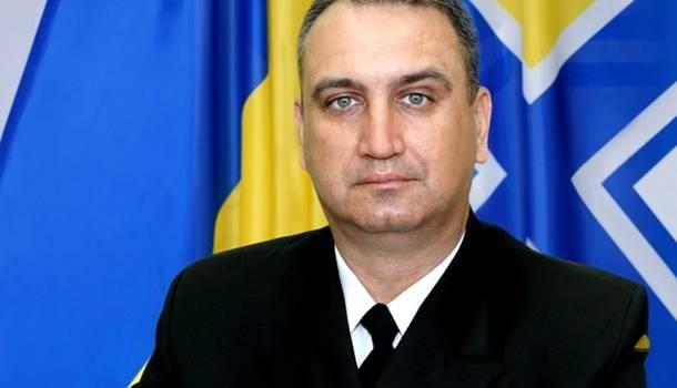 ВМС Украины готовятся оборонять Херсонскую область