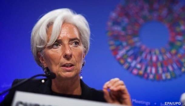 Пандемия приведет к глубоким изменениям в экономике – Лагард