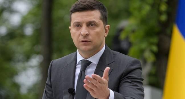 Волох: Турчинов, сохранивший государство в период вооруженной агрессии РФ - это предатель, а паяц, уклонявшийся от призыва, и зарабатывавший в РФ - это патриот