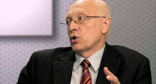 «Доллар по 100, или даже по 200 гривен»: Соскин предупредил, что Украина повторит путь Аргентины, Венесуэлы или Ливана