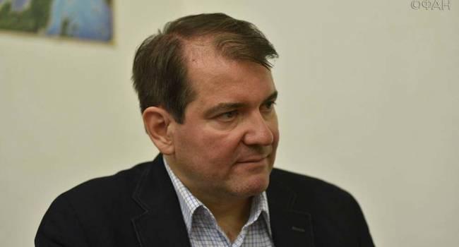 «Смысл не в возвращении территории»: скандальный Корнилов заявил, что Минские соглашения принуждают Киев к миру