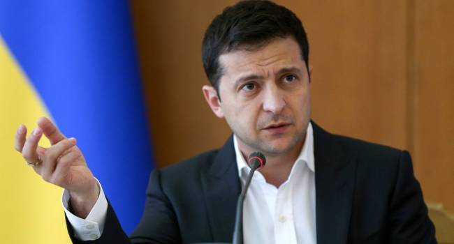 Головаха: Зеленского уже давно можно было сбросить. В Украине есть достаточное количество влиятельных людей, которые могут организовать новый Майдан