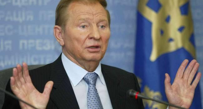 Из всех украинских президентов Кучма больше всех был похож на главу государства - мнение
