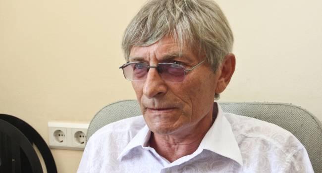Социолог: Политику, который нашел бы путь к миру на Донбассе без сдачи территорий, поставили памятник. Но такой политик вряд ли появится в Украине в ближайшее время