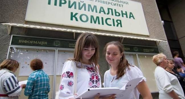 Блогер: теперь за налоги украинских граждан будут учить детей из ОРДЛО
