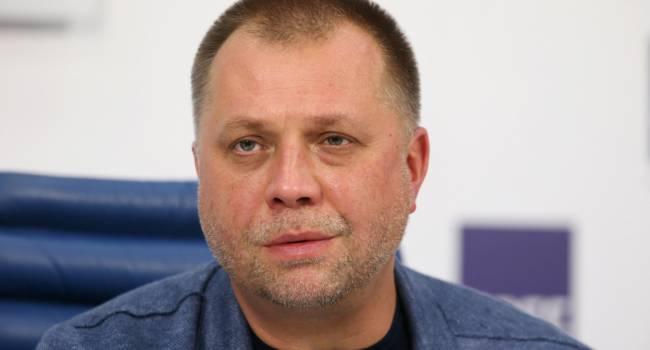 Эйдман: Бородай не просто так заявил, что ДНР и ЛНР скоро станут частью РФ. Это зондирование возможной реакции Украины и мирового сообщества
