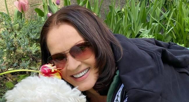 «У классной женщины, всё должно быть супер»: София Ротару похвасталась домом под Киевом за миллион долларов