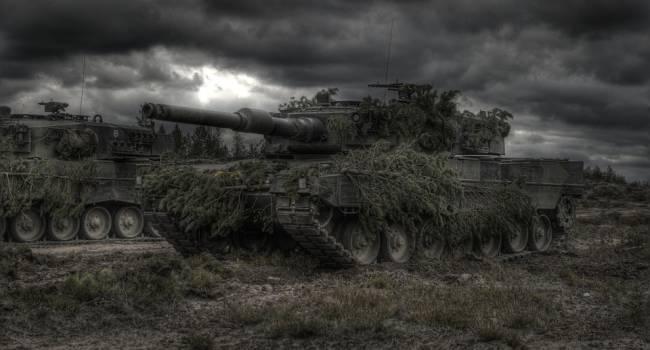 Оккупанты ударили по силам ООС из артиллерийских систем, есть потери