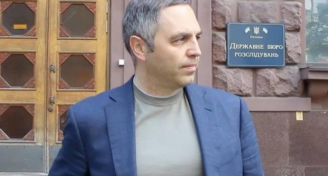 «Если проиграл деньги, надо легитимно продать себя на органы»: Портнов прокомментировал обеспокоенность министра из-за отсутствия в Украине системы трансплантации