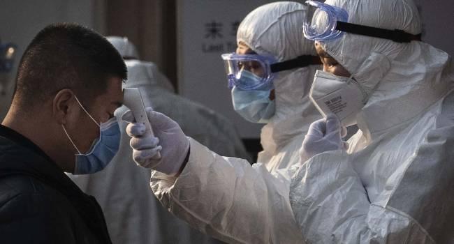 «Не в Китае и намного раньше»: ученый раскрыл происхождение коронавируса
