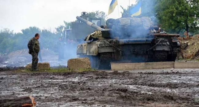 «ВСУ выбили оккупанта напрочь»: Российские наемники понесли огромные невосполнимые потери на Донбассе