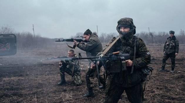 Боевики на Донбассе начали убивать друг друга с особой жестокостью - офицер ВСУ