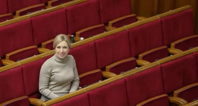 Блогер: это все, что нужно знать о профессиональном уровне выпускницы Военного института при Львовской политехнике