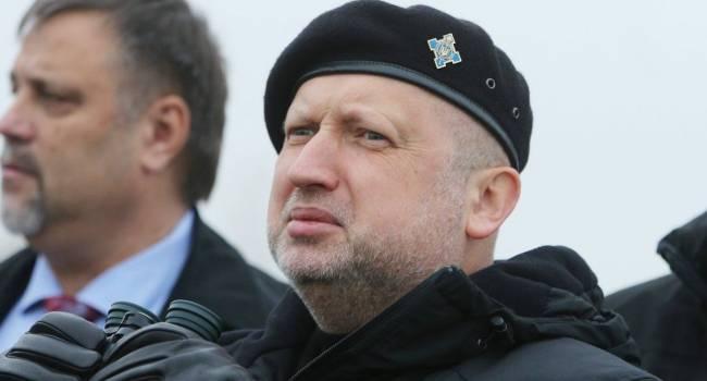 «Исконно российскими землями являются лишь болота вокруг Садового кольца»: Турчинов заявил, что большая часть территорий РФ была присоединена силой