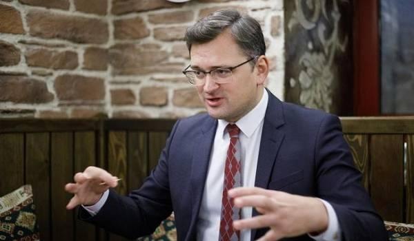 Кулеба не уверен, что ЕС на следующей неделе откроет свои границы для граждан Украины