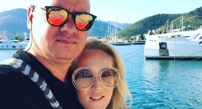 «Время летит быстро, любовь к тебе только больше»: Евгений Кошевой написал трогательный пост, посвятив его своей супруге
