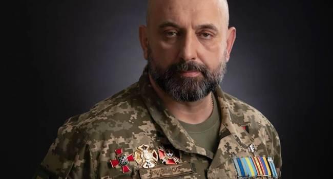 Кривонос: Прощать россиян? Это они пришли к нам на Донбасс, а не мы к ним в Воронеж