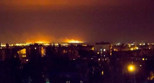 Мощный контрудар ВСУ уничтожил россиян на Донбассе вместе с их артиллерийскими установками