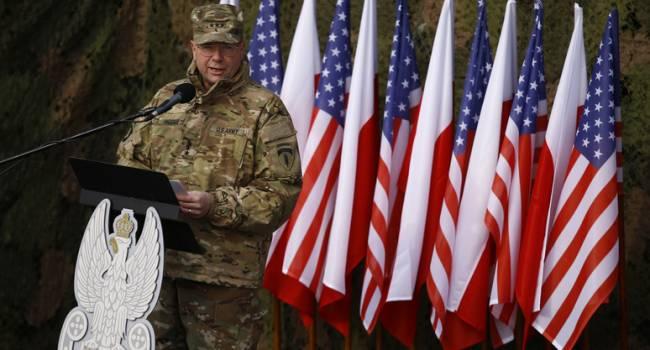 В США озвучили города Украины, которые планирует захватить Россия