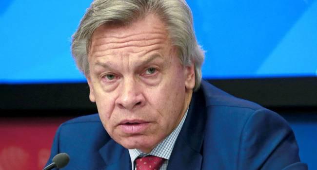 «Пушков раскатал губу»: Член Совфеда России заявил, что Одесса – это «русский город»