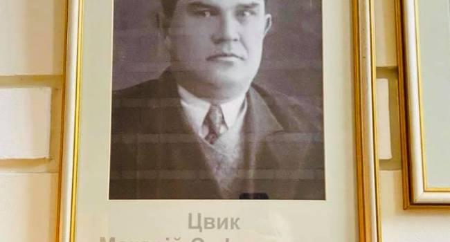 Таран: прокуроры до сих пор гордятся не только люстрированными сотрудниками, но и прокурорами НКВД СССР