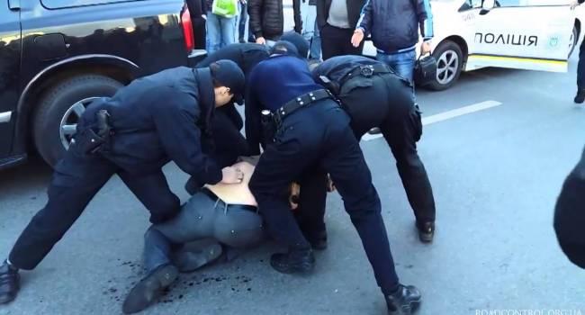 В Киеве задержан один из главарей «ДНР»