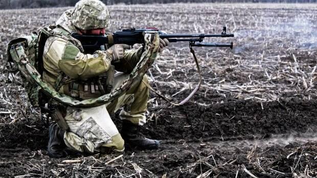 Шесть атак боевиков и ни одной потери: Силы ВСУ героически защищают Украину на Донбассе