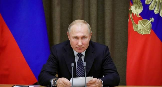 Журналист: в отсутствие легитимности и без массовых притеснений дела у режима Путина совсем плохо идут