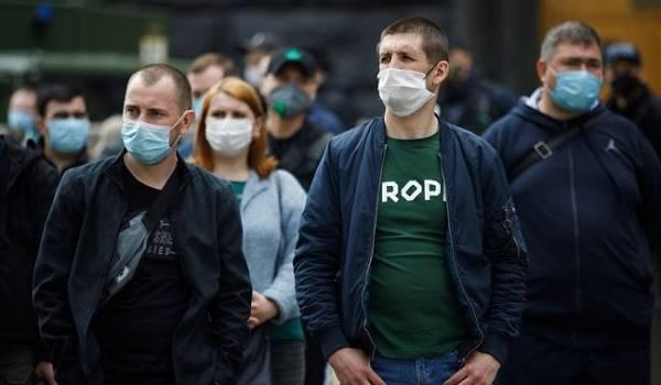 COVID-19: за сутки в Украине выздоровело рекордное число пациентов