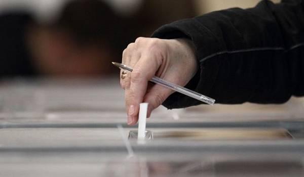 В парламенте зарегистрировано постановление о проведении местных выборов