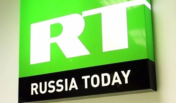 Власти Литвы запретили трансляцию телеканалов Russia Today