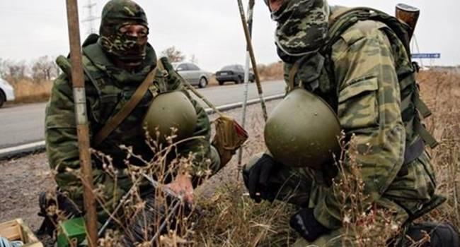 Эскалация конфликта на Донбассе: Украина понесла потери