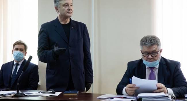 Нусс: все дела, возбужденные против Порошенко, оказались результатом маниакального страха Зеленского и его партнеров из Кремля
